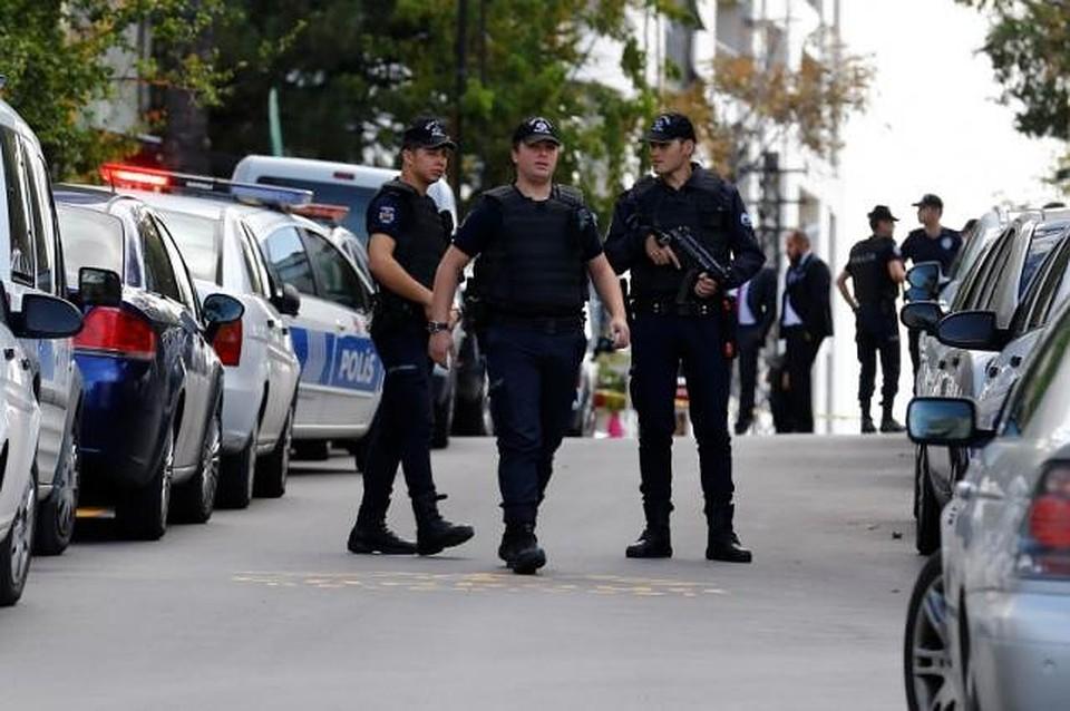 Наночной клуб вТурции совершена атака: один человек умер, трое ранены