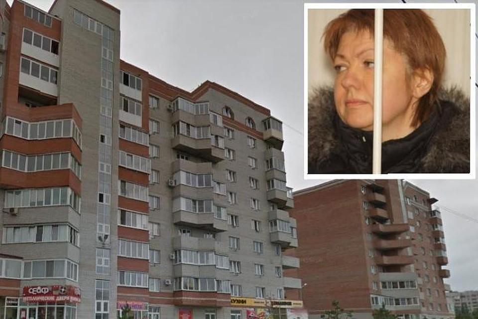 Экс-начальница Центра финансового обеспечения УМВД поОмской области обвинена вовзятке