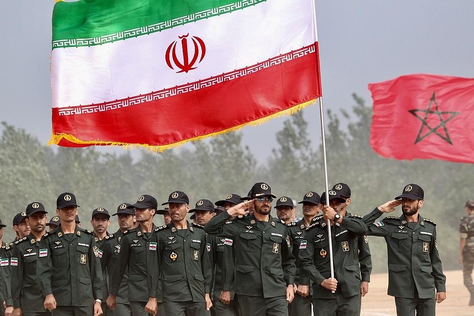 Иран подал жалобу насанкции США вСовет безопасности ООН