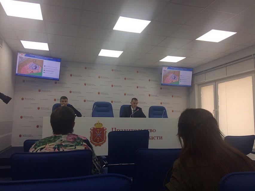 Единые охранные зоны будут разработаны повсем районам Тулы— Денис Горецкий