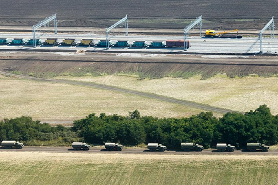 inx960x640 В Российской Федерации введена встрой железная дорога вобход Украинского государства