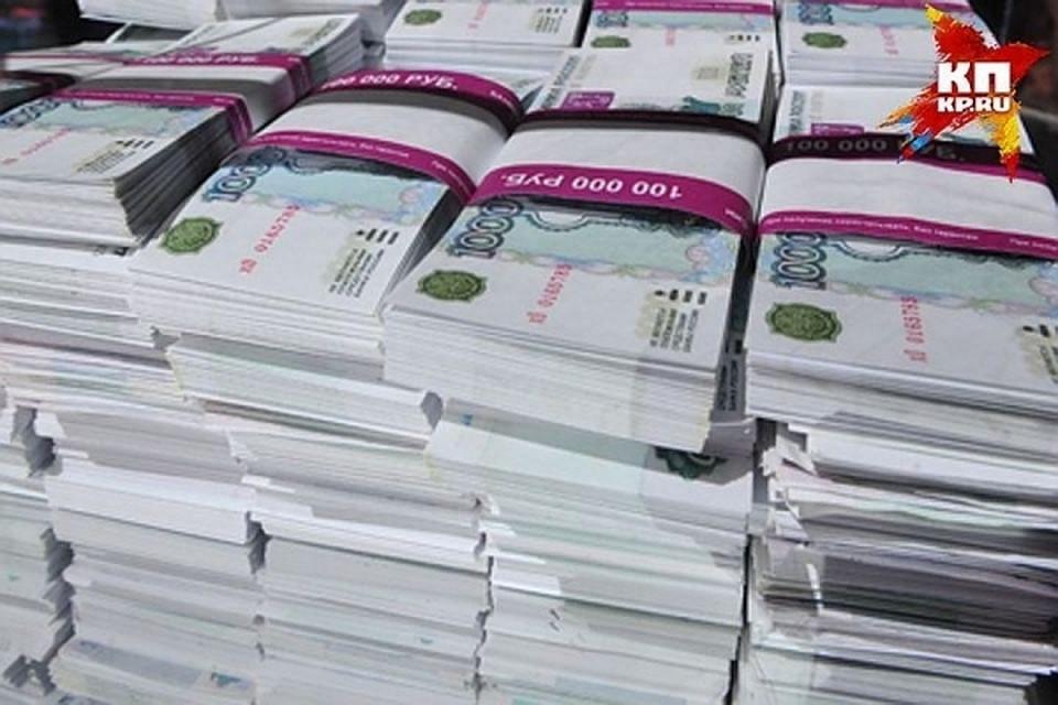 Умелые мошенники одурачили налоговую на32 млн руб. вПетербурге