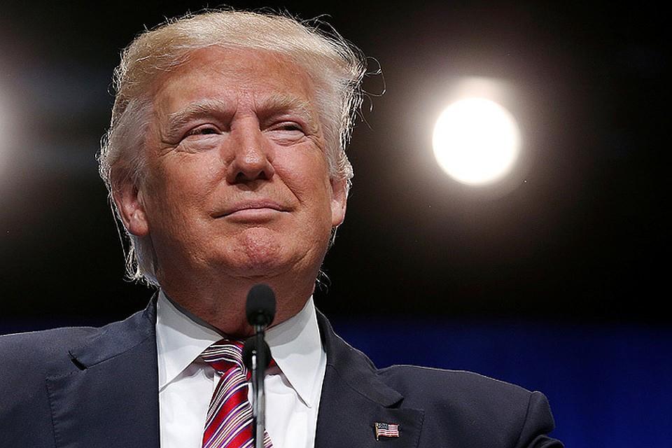 СМИ узнали онамерении Трампа начать расследование против Китая