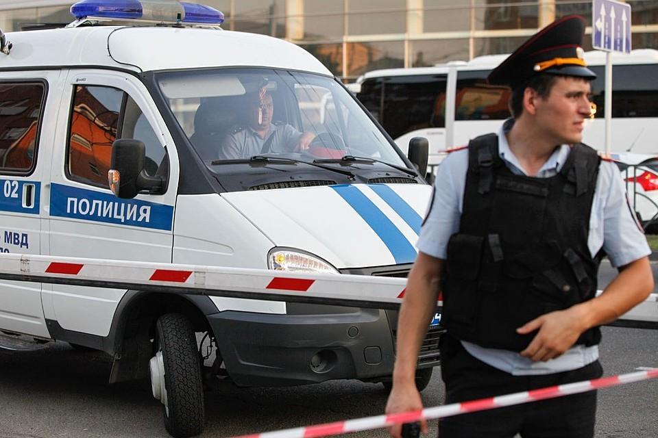 ВИнгушетии при обстреле умер полицейский