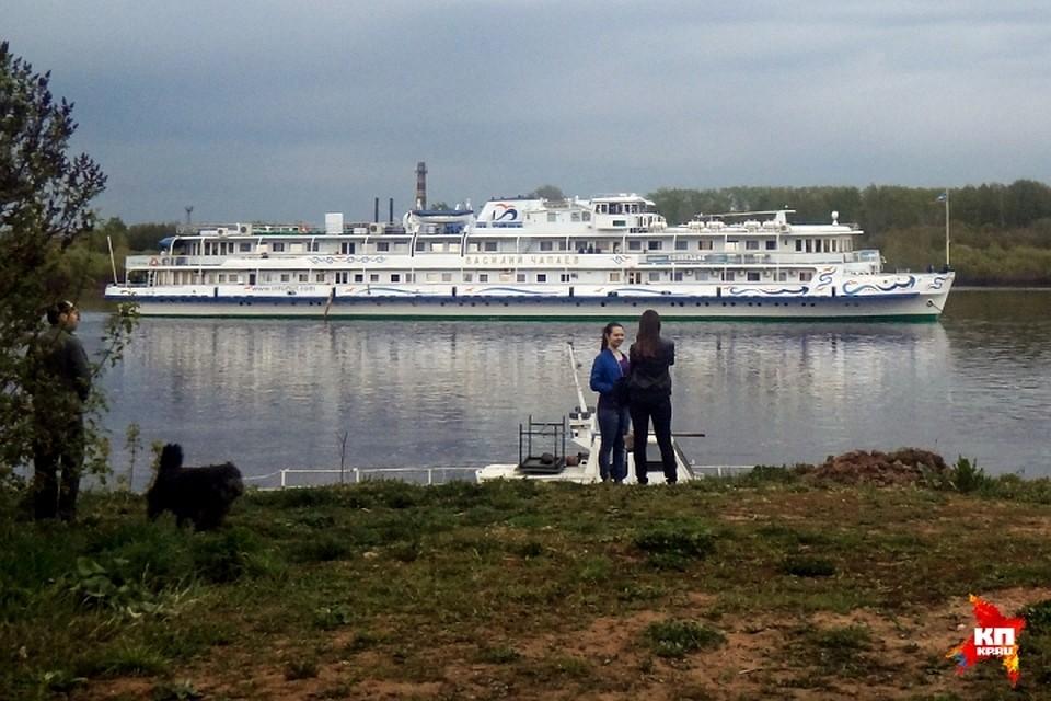 Исполком Нижнекамска ответил нарешение суда оприостановке работы причала
