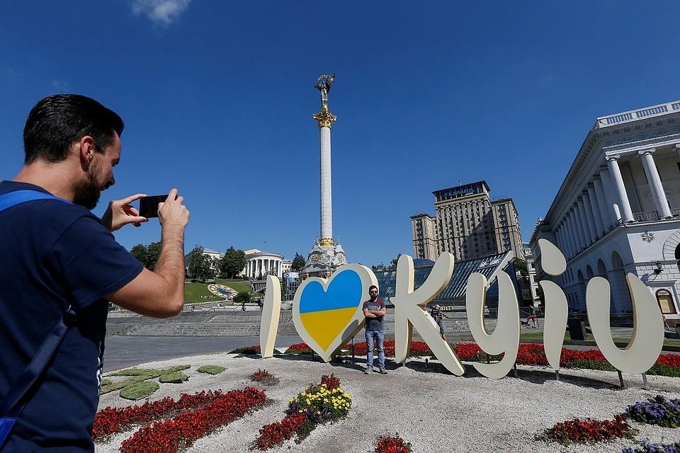Киев вошел в десятку самых непригодных для жизни городов