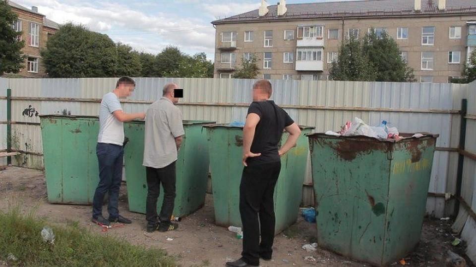 Всудоходном канале под Калининградом отыскали дамскую голову