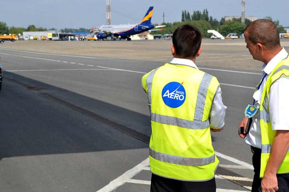 Темпераментный москвич разорвал паспорт супруги наборту самолета