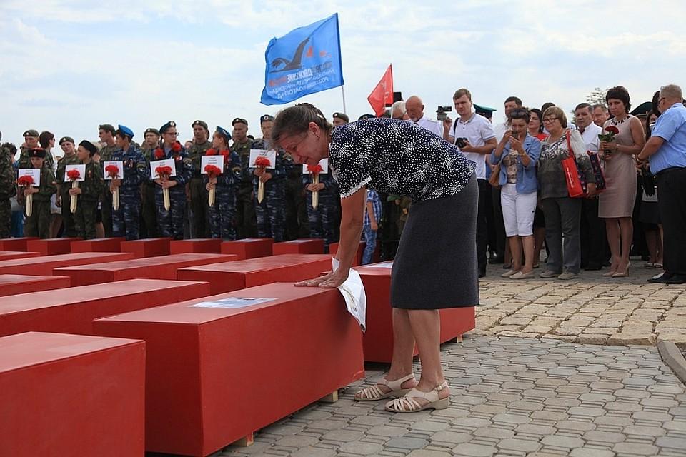 ВВолжском пройдёт акция впамять ожертвах массированной бомбардировки Сталинграда