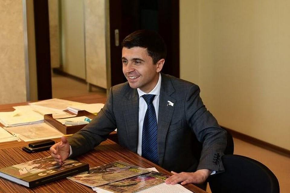ВСовфеде прокомментировали намерение Украины признать Российскую Федерацию «страной-агрессором»