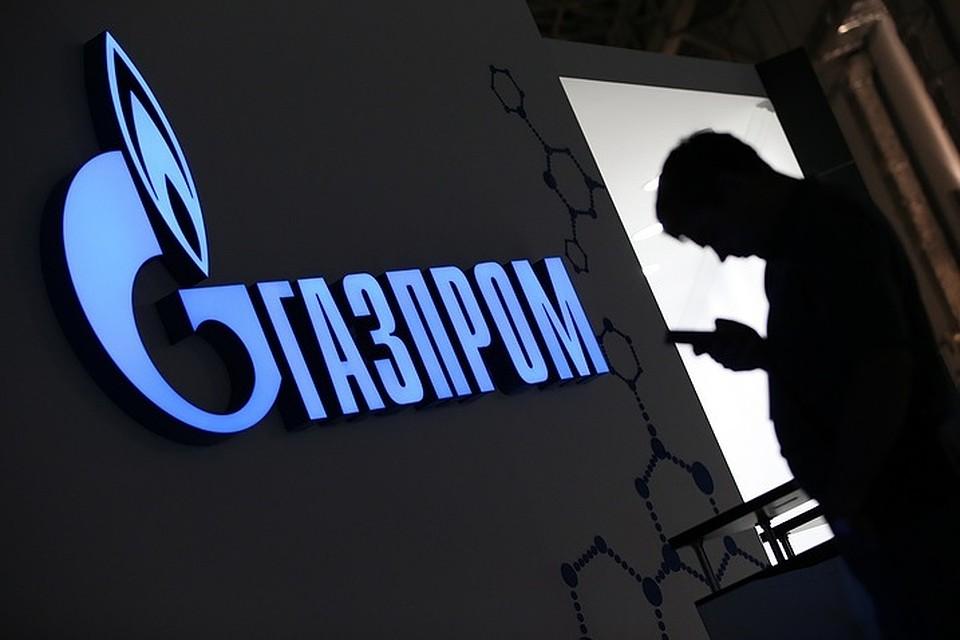 «Газпром»: Санкции США непомешают воплотить «Северный поток— 2»