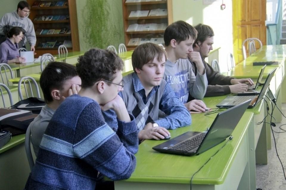 ВТомской области 1сентября запарты сядут 117 100 воспитанников