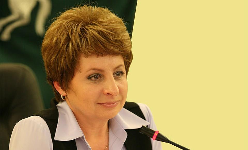 Место Иры Евтушенко в государственной думе отойдёт депутату издругого региона
