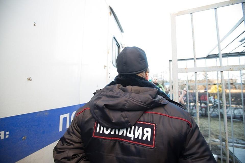 Вотделе милиции Набережных Челнов скончался 54-летний задержанный
