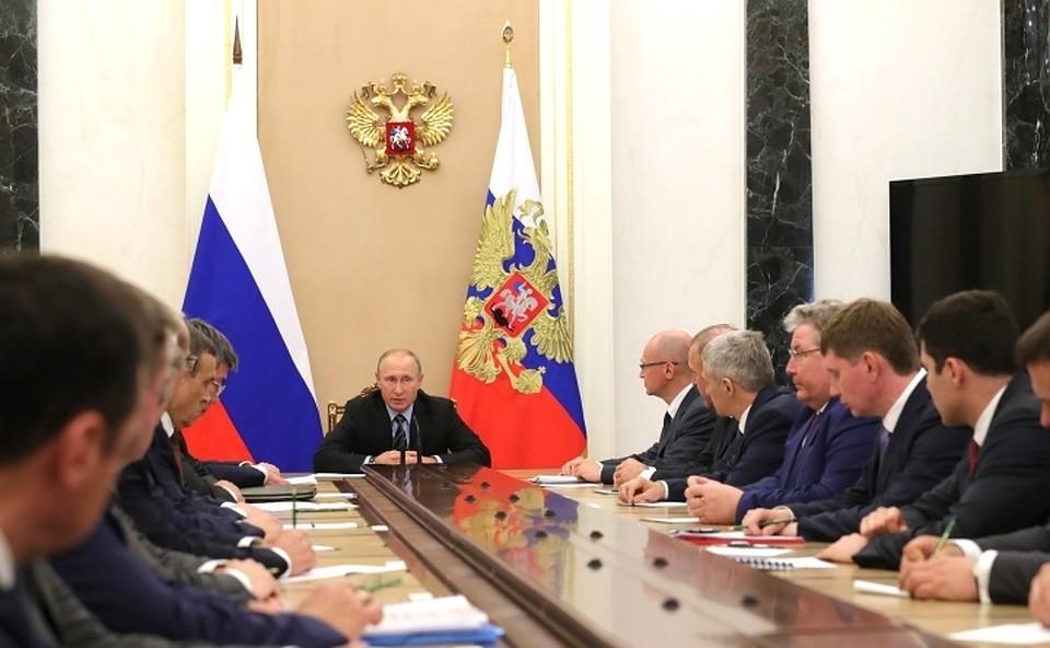 Валерия отчизна покинула пост секретаря губернатора Калининградской области