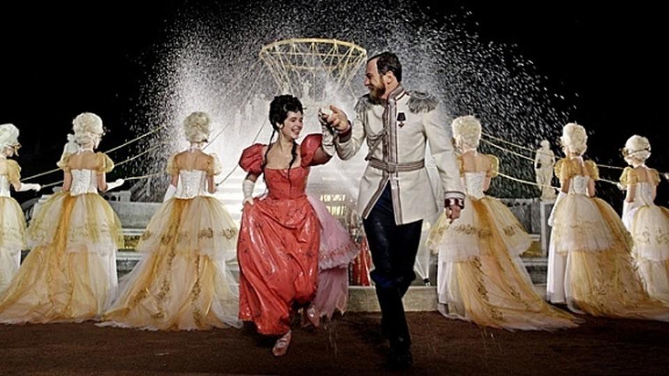 В 6-ти кузбасских городах покажут «Матильду»
