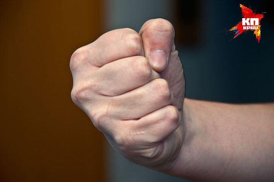 Гражданин Левшино предстанет перед судом заубийство человека из-за очереди вмагазине