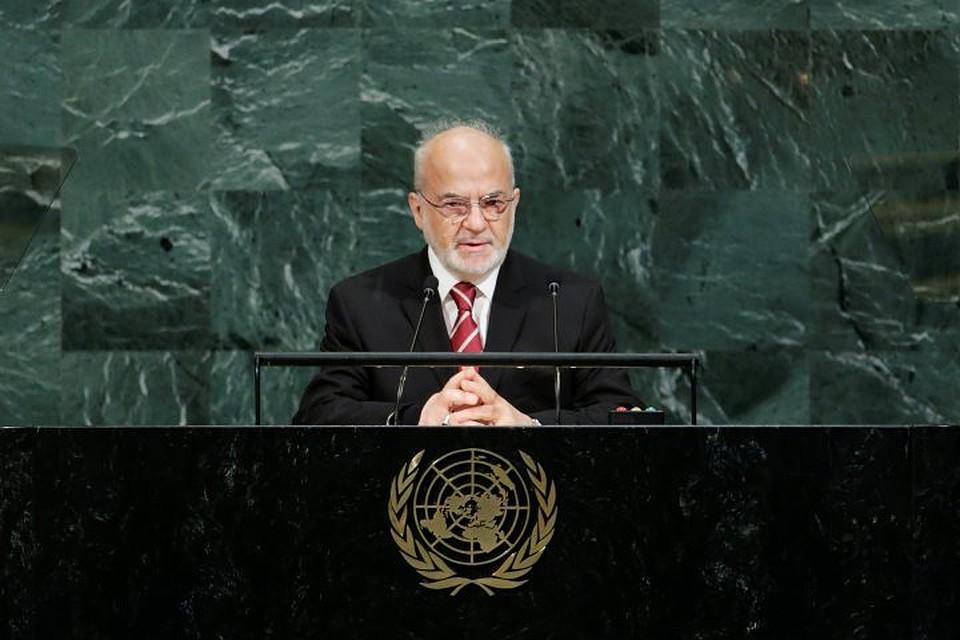 МИД Ирака попросил помощи впостройке атомного ректора