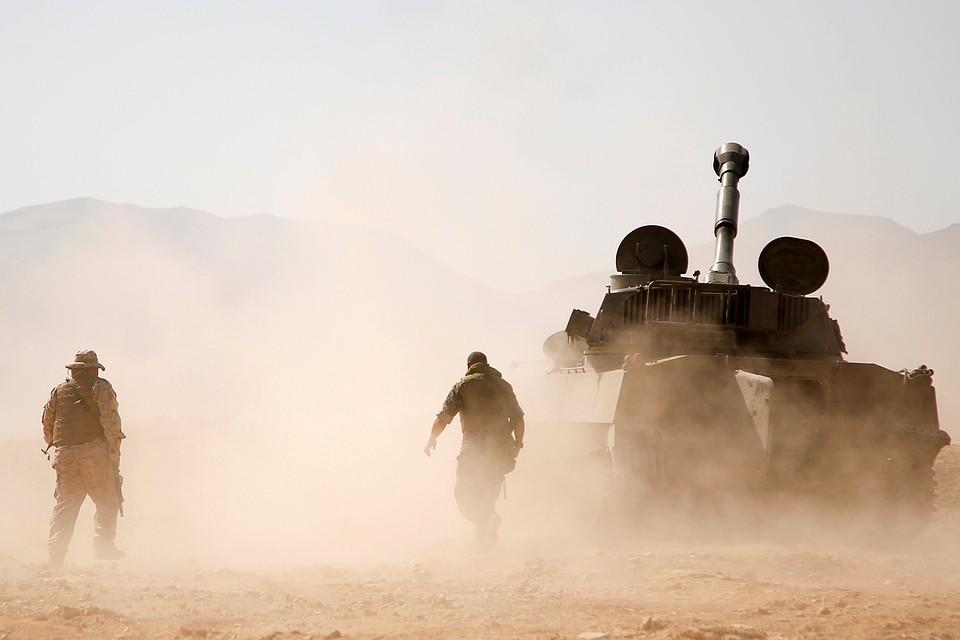 Влагере ИГИЛ жил боевик с Украинского государства