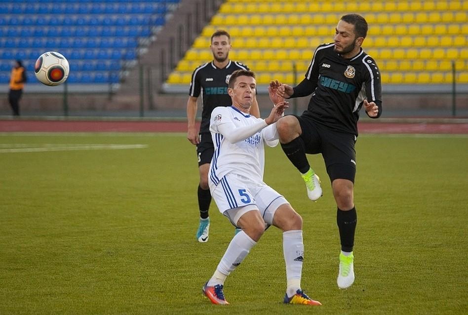 У «Авангарда» есть проблемы сэмоциями после победы над ЦСКА— Хасанби Биджиев