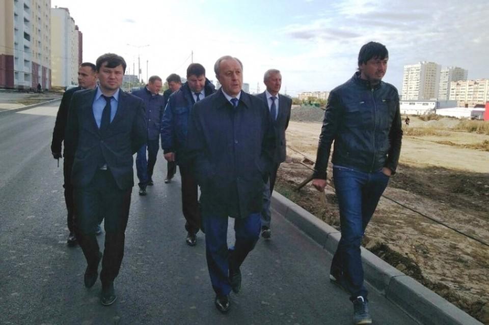 ВСаратовской области запустили первую солнечную электростанцию