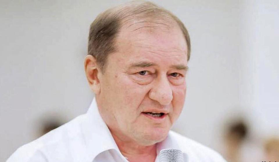Замглавы крымско-татарского меджлиса приговорен креальному сроку засепаратизм