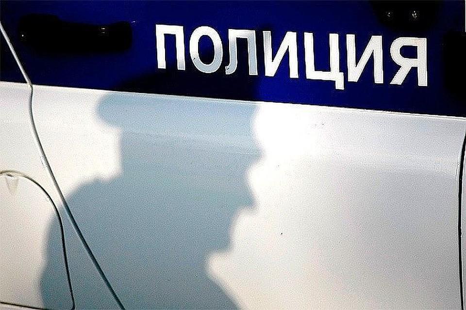 Агрессивный мужчина избил корреспондента РЕНТВ