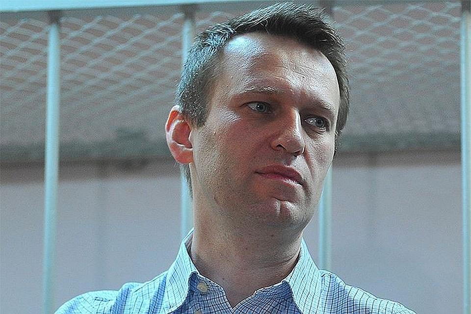 Екатеринбургскому штабу Навального согласовали пикет вдень рождения Владимира Путина