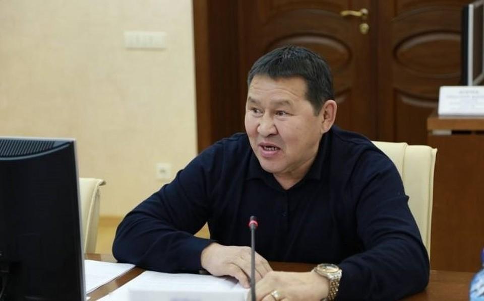ВЯкутии из-под домашнего ареста отпустили депутата, насмерть сбившего пешехода
