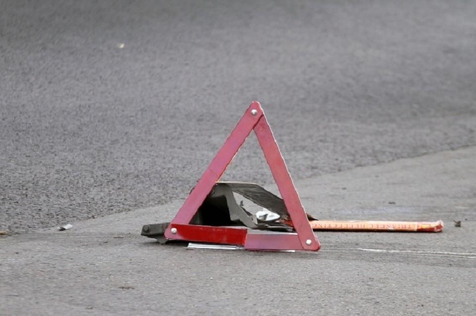 ВКазани насветофоре сбили 11-летнего школьника, переходившего дорогу на«красный»