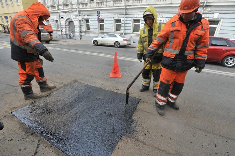Работник «Вятавтодора» присвоил битум на400 тыс. руб.