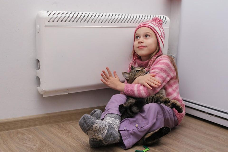 ВВолгограде всоциальные заведения начали подавать тепло