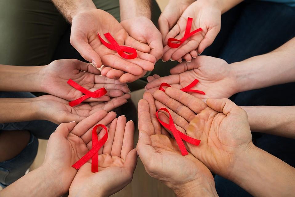 ВТвери любой желающий сумеет пройти экспресс-тестирование наВИЧ