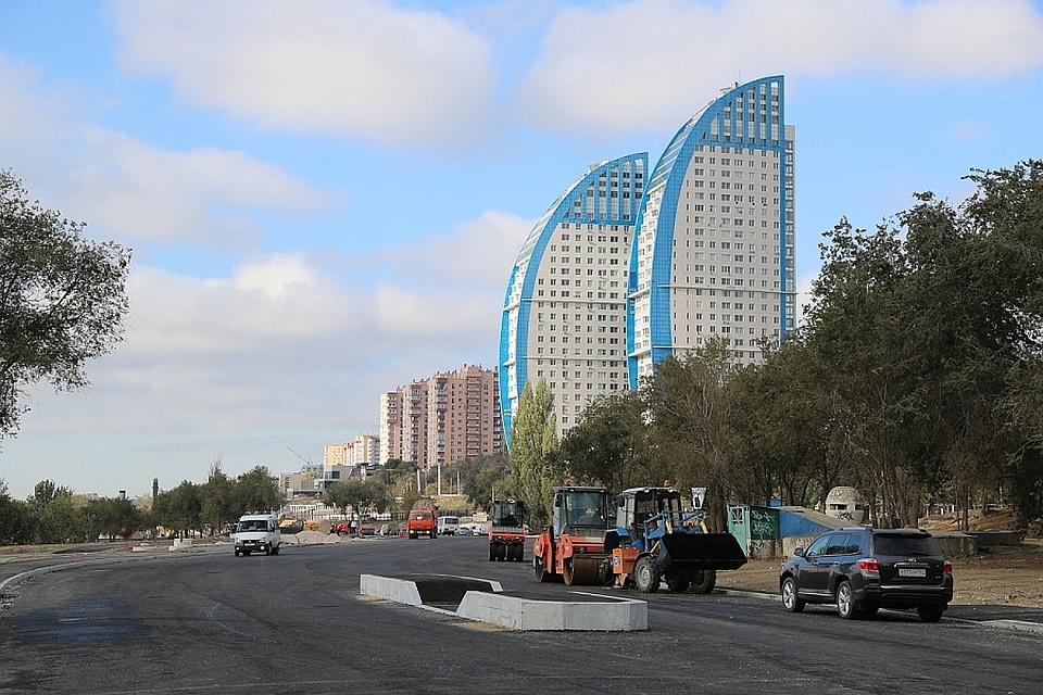 Андрей Бочаров в столице России  представит региональный опыт обновления дорог