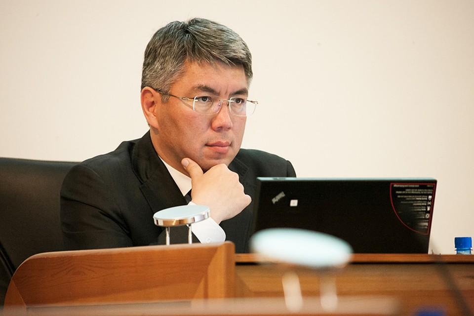 Мужчина, которого спас Алексей Цыденов, оказался жителем Иркутска