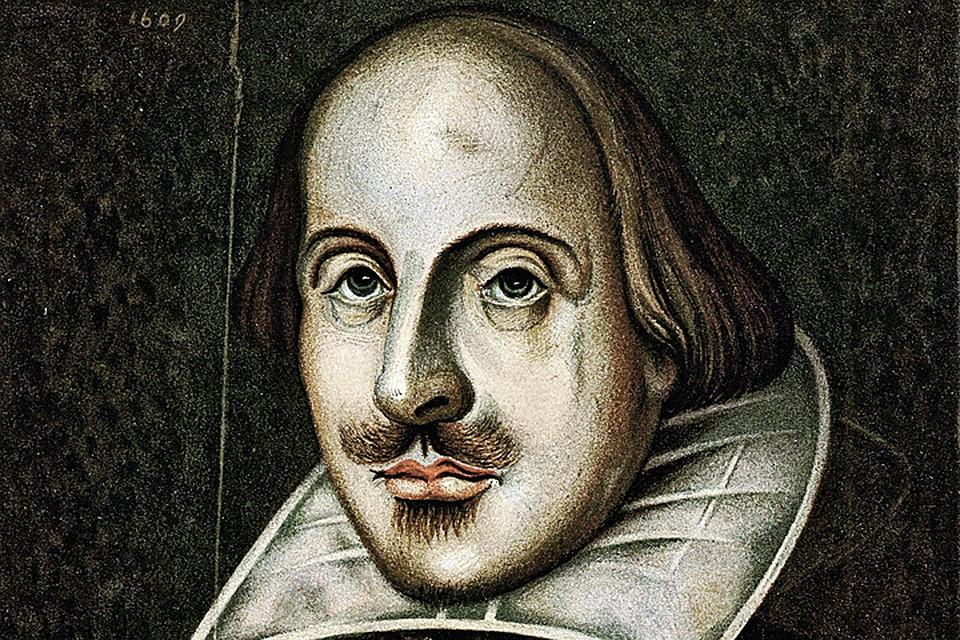Собянин подписал документ обустановке монумента Шекспиру в столицеРФ