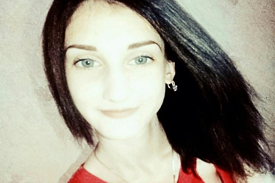 ВВолгограде семья ищет таинственно пропавшую 22-летнюю Александру К