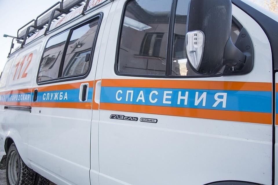 Горняков эвакуируют изшахты вПермском крае из-за пожара