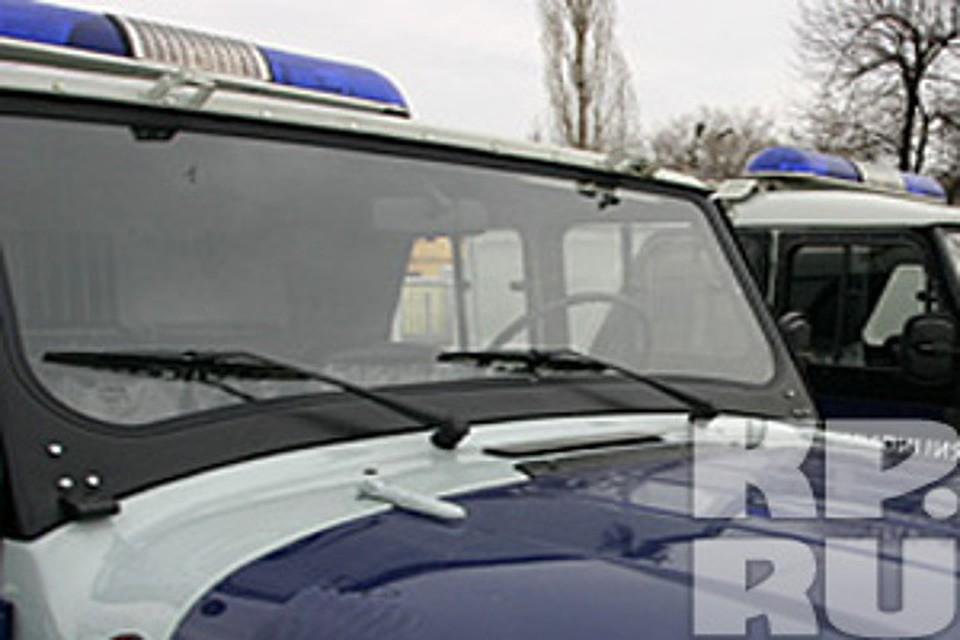 ВКурской области мужчину арестовали заубийство