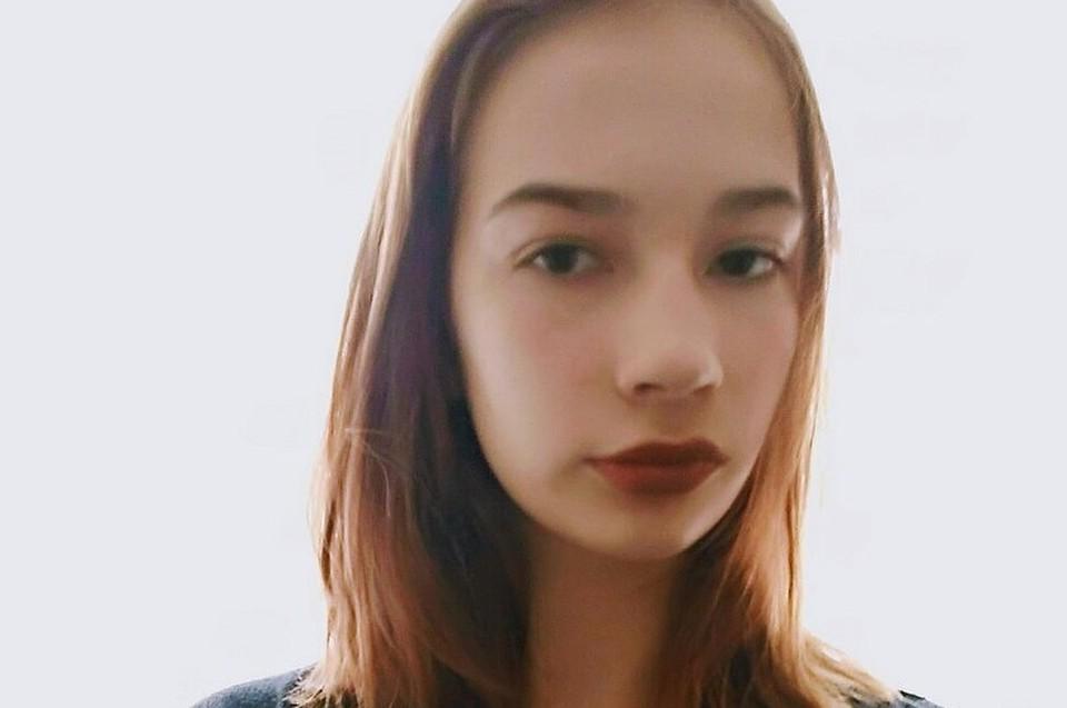 17-летняя новополочанка пропала вИжевске