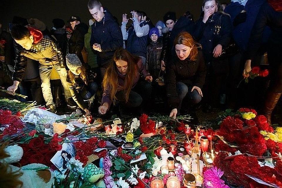 «Ингосстрах» выплатил возмещение родственникам погибших вавиакатастрофе