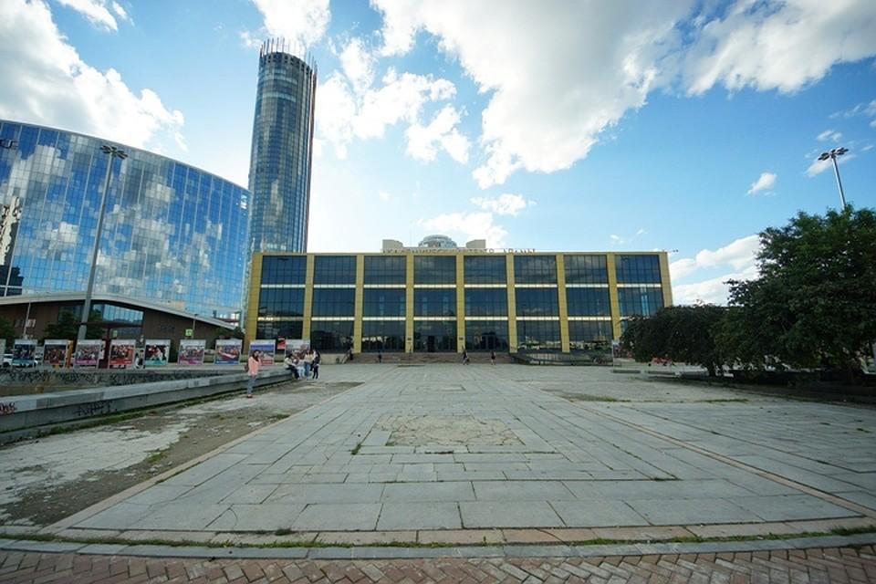 Евгений Куйвашев подтвердил перенос Храма-на-воде кТеатру драмы— Решение принято