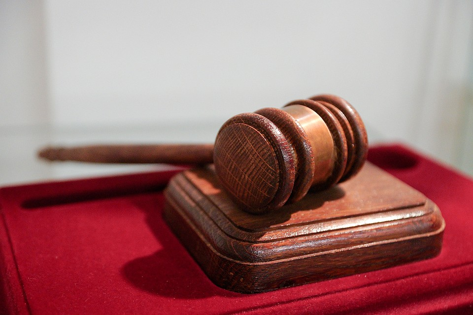 Юриста отправили зарешетку заподкуп начальника одной изсамых суровых колоний