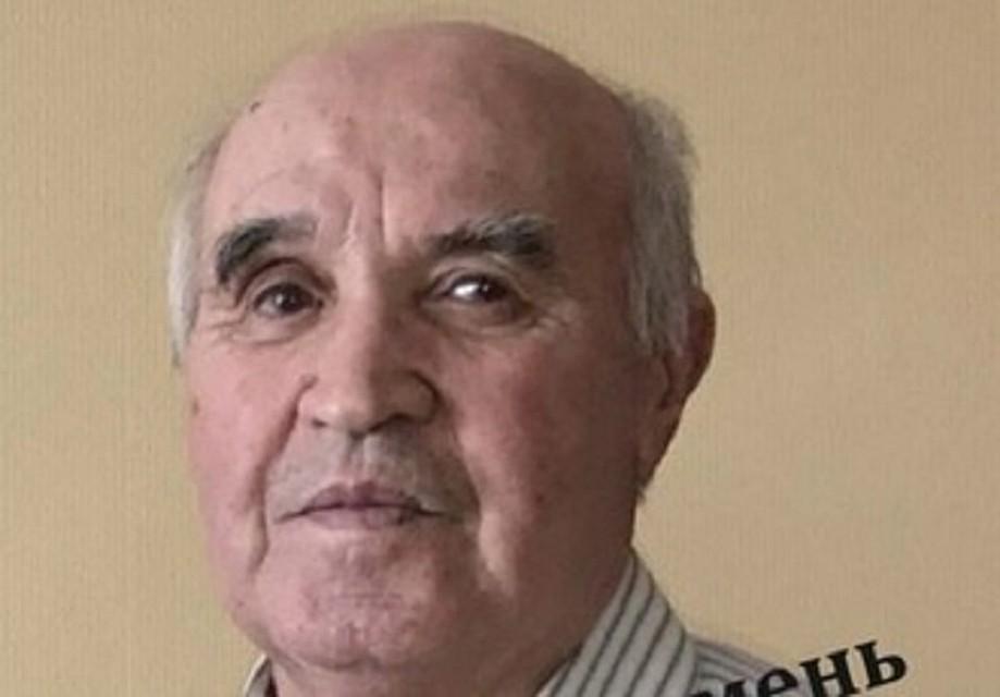 Пошел вбаню ипропал: вТюмени ищут 79-летнего Ивана Винокурова