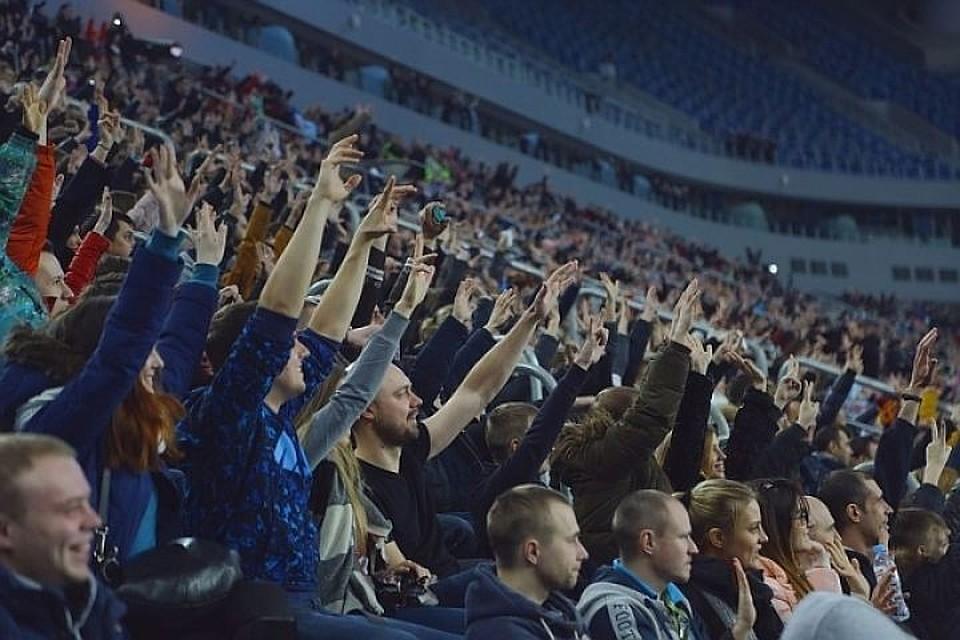 Сегодня вПетербурге «Зенит» сыграет снорвежским «Русенборгом»