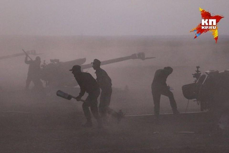 ВКСРФ разбомбили неменее тысячи террористических объектов— Неделя вСирии