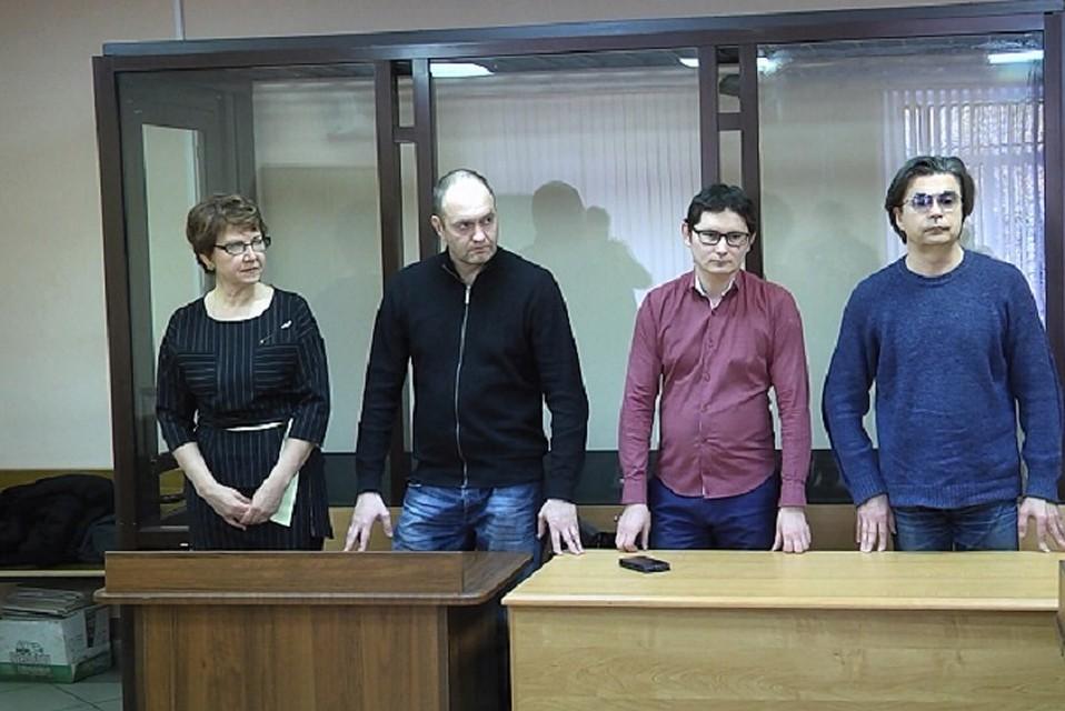 Казанские дельцы, присвоившие около 160 млн, приговорены ктюрьме