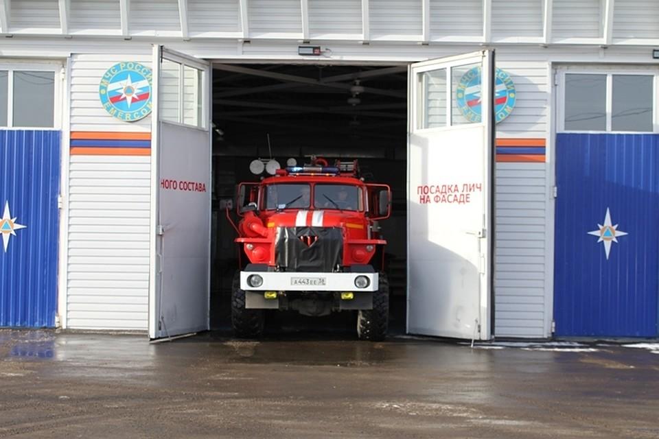 ВИркутске 18 человек спасли вовремя пожара вмногоквартирном доме