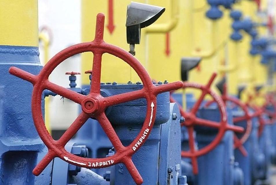 В РФ обсуждают идею Украины попоставкам русского газа