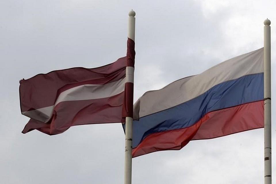 Защитники русских школ вЛатвии начали акцию взащиту прав нацменьшинств